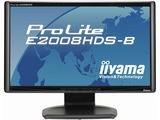 IIYAMA ProLite PLE2008HDS-B1 20型ワイド液晶モニター