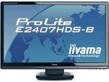 IIYAMA ProLite E2407HDS 23.6型ワイド液晶モニター
