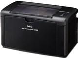 NEC MultiWriter 5100 PR-L5100 モノクロページプリンター
