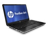 HP Pavilion dv6-7000/CT Core i5搭載 15.6型液晶ノートPC