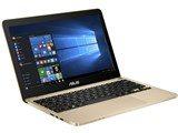 ASUS VivoBook R209HA 11.6型モバイルノートPC