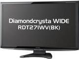 MITSUBISHI RDT271WV VAパネル採用 27型ワイド液晶モニター