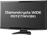 MITSUBISHI RDT271WLM 27型ワイド液晶モニター