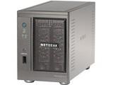 NETGEAR ReadyNAS Ultra 2 RNDU2120 RNDU2120-100JPS デスクトップ型ネットワークストレージ 2TBモデル