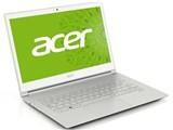 Acer Aspire S7 S7-391-F74Q Core i7搭載 タッチパネル対応 13.3型フルHD液晶モバイルノートPC