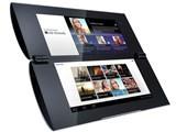 SONY Tablet Pシリーズ SGPT211JP/S 3G+Wi-Fiモデル 4GB