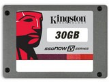 Kingston SNV125-S2/30GB 30GB SSD