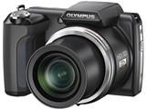 OLYMPUS SP-610UZ 光学22倍 1400万画素デジタルカメラ