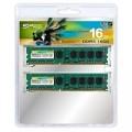 Silicon Power SP016GBLTU160N22DA DIMM DDR3-1600(PC3-12800) デスクトップ用メモリ 8GB×2枚組
