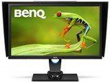 BenQ SW2700PT 27型 2560x1440(WQHD) カラーマネージメント液晶ディスプレイ