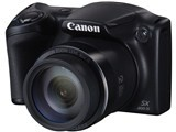 CANON PowerShot SX400 IS 光学30倍ズーム搭載デジタルカメラ