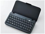 ELECOM TK-GMFBP029BK コンパクトBluetoothキーボード