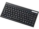ELECOM TK-GMFBP043BK Bluetooth対応 ミニキーボード