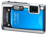 OLYMPUS μ TOUGH 6020 1400万画素 防水デジタルカメラ