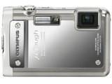 OLYMPUS μ TOUGH-8010 1400万画素 防水デジタルカメラ