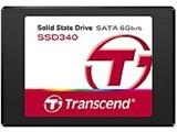 Transcend TS256GSSD340 2.5インチ 高速SSD 256GB SATA