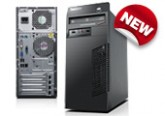 Lenovo ThinkCentre M71e Tower Core i3搭載デスクトップPC