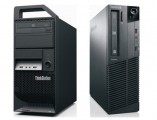 Lenovo ThinkCentre M75e Small/Tower Sandy Bridge搭載デスクトップPC