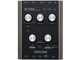 TASCAM US-144MKII 24bit/96kHz対応USB2.0オーディオMIDIインターフェース