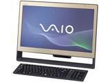 SONY VAIO J VPCJ13AFJ Core i3搭載 21.5型液晶一体型ボードPC