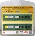 PQI DD31333-4G2D DDR3 PC3-10600 4GBメモリ 2枚組
