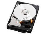 WESTERN DIGITAL WD40EFRX 内蔵HDD 4TB SATA 6Gb/s