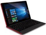 Geanee WDP-105-2G32G-CT-KB-PRO Windows 10 Pro搭載 10.1型2in1タブレットPC