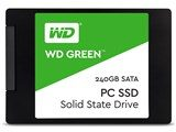 WESTERN DIGITAL WD Green SD 2.5インチ SSD