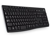 Logicool Wireless Keyboard K270 ワイヤレスキーボード