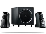 Logicool Speaker System Z523BK 2.1ch PCスピーカー