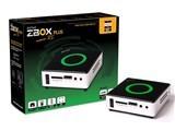 ZOTAC ZBOXNXS-AD11-PLUS AMD E-450搭載ベアボーン