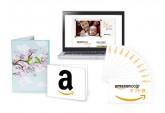 Amazonギフト券ストアで3,000円以上買い物すると、Amazonで使える500円分クーポンプレゼント