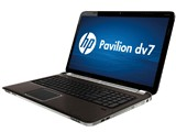 HP Pavilion Notebook PC dv7-6100/CT Core i5搭載 17.3型液晶ノートPC