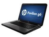 HP Pavilion g6-1102AU 最新AMD APU搭載 15.6型液晶ノートPC