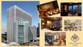 JR大阪駅直結 「ホテルグランヴィア大阪」内レストランなど10店舗で使える割引チケット 5,000円分が1,000円