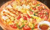 ピザハット Lサイズピザ 3種が50%OFFになるクーポン配布中