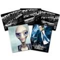 ジェネオンユニバーサル福袋Amazon限定セット Blu-ray