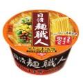 日清 麺職人 味噌 醤油 塩タンメン とんこつ 99g×12個