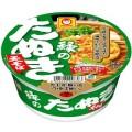 東洋水産 マルちゃん 緑のたぬき天そば 北海道 101g×12個