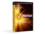 シマンテック ノートン インターネット セキュリティ 2012 24ヵ月 PC3台認証版 プロダクトキーのみ