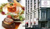 [ホテルモントレ] ホテルレストラン29店舗で使える5000円分割引チケットが1,000円
