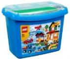 レゴ 基本セット 5508 青のコンテナスーパーデラックス
