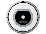 iRobot ルンバ760 自動掃除機