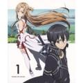 ソードアート・オンライン 1 完全生産限定版 Blu-ray