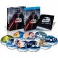 スター・ウォーズ 初回生産限定 Blu-ray コンプリート・サーガ ブルーレイコレクション 9枚組
