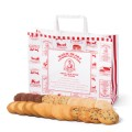 割れてもおいしい ステラおばさんのクッキー お楽しみ袋 24枚入り
