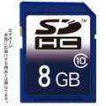 上海問屋 SDHCカード 8GB Class10